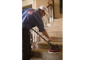 Abilene carpet cleaner Heaven's Best Carpet Cleaning