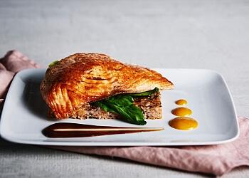 Cleveland cafe Heck's Café