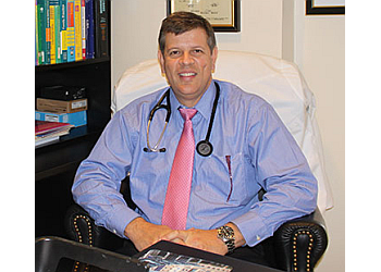 Pembroke Pines primary care physician Hector Fabregas, MD