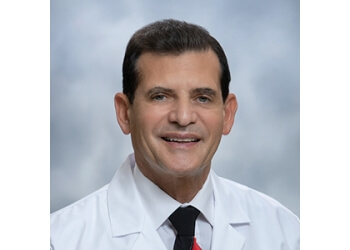 Fort Lauderdale primary care physician Hector L. Dicarlo, MD - BROWARD HEALTH MEDICAL CENTER