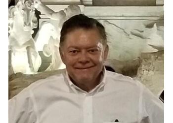 El Paso neurologist Hector Maldonado, MD