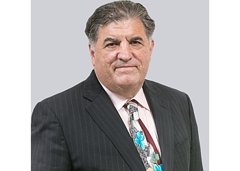 San Francisco nephrologist Hector Santiesteban, MD