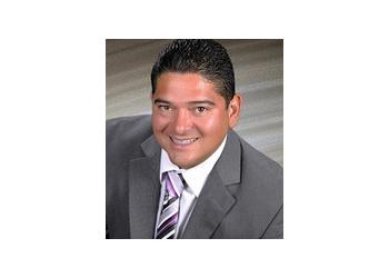 San Bernardino real estate agent Hector Zavala