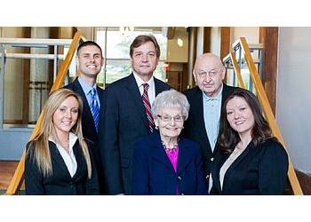 Des Moines social security disability lawyer Hedberg & Boulton, P.C.