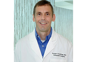 Kansas City orthopedic Heddings Archie, MD