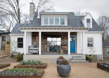 Chattanooga residential architect Hefferlin + Kronenberg Architects