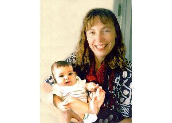 Downey pediatrician Heidi Winkler, MD