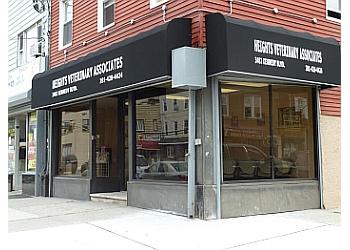 Jersey City veterinary clinic Heights Veterinary Associates