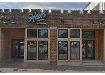 Fort Worth barbecue restaurant Heim Barbecue