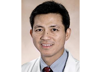 Providence neurologist Heinrich Elinzano, MD