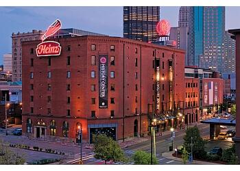 Pittsburgh landmark Heinz History Center