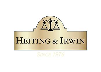 Riverside medical malpractice lawyer Heiting & Irwin