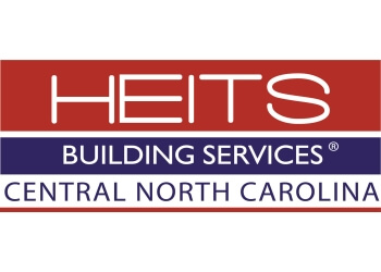 Durham commercial cleaning service Heits Building Services of Central NC