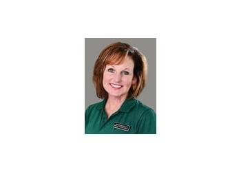 Baton Rouge physical therapist Helen Balzli, PT