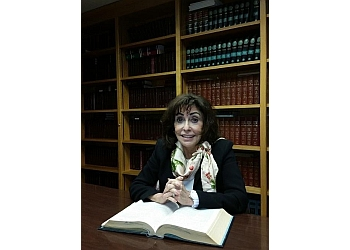 Stamford bankruptcy lawyer Helen C. Bruno