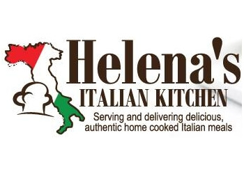 Escondido caterer Helena's Italian Kitchen