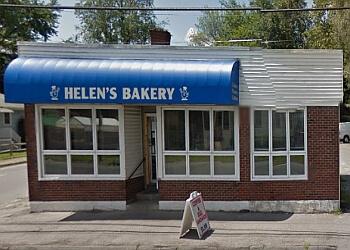 Worcester cake Helen's Bakery Shop