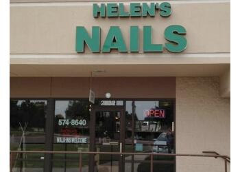 Colorado Springs nail salon Helen's Nails