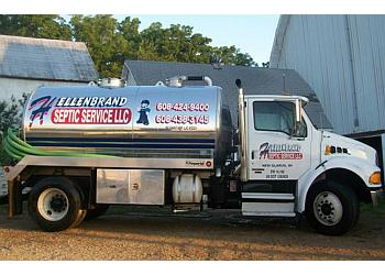 Madison septic tank service Hellenbrand Septic Service, L.L.C.