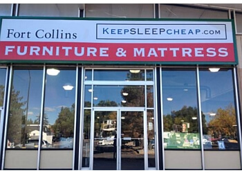 Fort Collins furniture store Hello! (Fort Collins) Furniture and Mattress