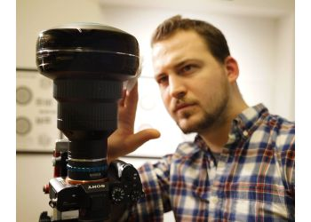 New York videographer Hello World Communications
