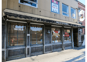 Wilmington sports bar Hell's Kitchen