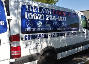 Long Beach locksmith Heloh Locksmiths