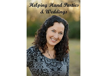 Huntsville wedding planner Helping Hand Parties & Weddings