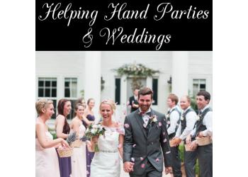 Huntsville wedding planner Helping Hand Parties & Weddings