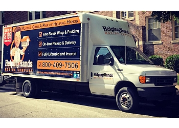 Chesapeake moving company Helping Hands Moving Company, LLC
