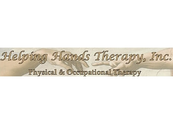 Lafayette physical therapist Helping Hands Therapy Inc.
