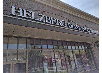 Kansas City jewelry Helzberg Diamonds Outlet