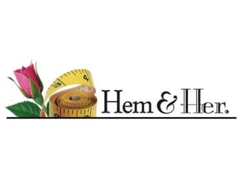 Hem & Her Bridal