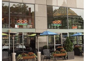 Hemenway S Seafood Grill Oyster Bar 121 South Main Street Providence Ri 02903