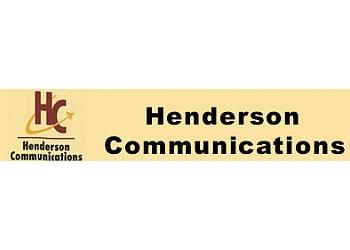 Sterling Heights computer repair Henderson Communications