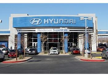 Henderson car dealership Henderson Hyundai
