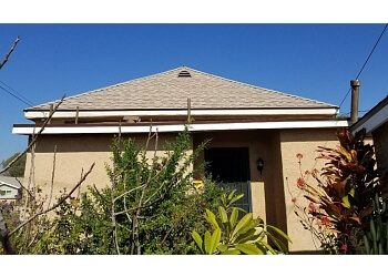 Irvine roofing contractor Henderson & Sons Construction Group