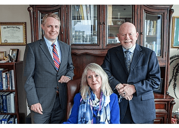 Vancouver medical malpractice lawyer Henderson Taylor Law Firm