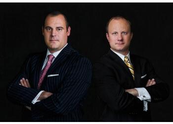 St Louis criminal defense lawyer Henderson & Waterkotte P.C.