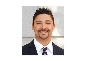 Roseville dui lawyer Hendrick S. Crowell, II
