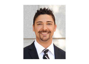 Sacramento criminal defense lawyer Hendrick Stevens Crowell II - Crowell Law Offices