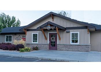 Boise City veterinary clinic Hendricks Veterinary Hospital