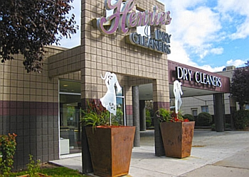 Salt Lake City dry cleaner Henries Dry Cleaners