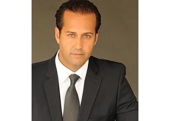 Downey immigration lawyer Henry A. Posada