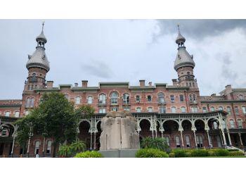 Tampa landmark Henry B. Plant Museum