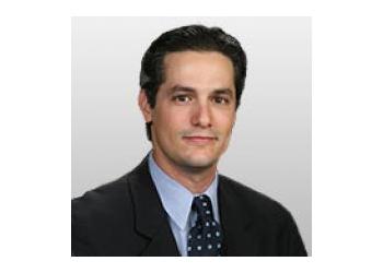 Fresno neurosurgeon Henry E. Aryan, MD, FAANS, FACS