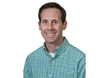 Athens pediatrician Henry Gilbert Garrard, IV, MD