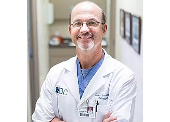 Little Rock ent doctor H. Graves Hearnsberger, III, MD - ARKANSAS OTOLARYNGOLOGY CENTER