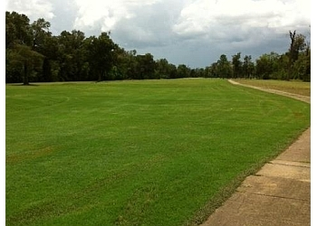 Beaumont golf course Henry Homberg Golf Course