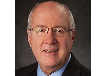 Evansville psychiatrist Henry Kaplan, DO